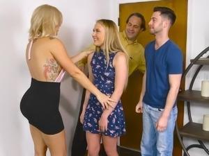 castro supreme cocodorm threesome porn