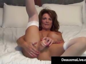 deauxma sex video