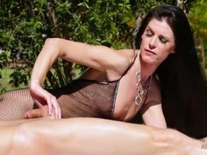 thai massage porn video