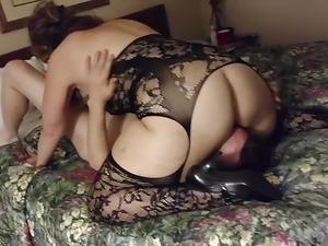interracial creampie cuckold videos
