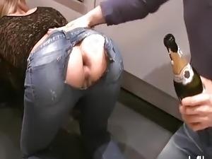 brutal anal dildo movies