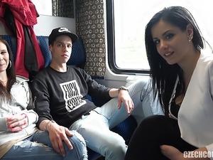 erotic last train movie