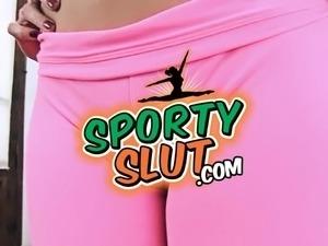 sporty teen sex pics