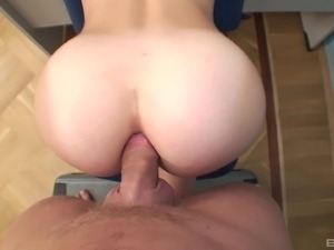 stories of first time anal sex