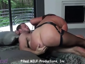 erotic aunt sexy