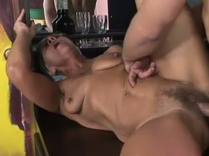 cute blonde haired girls getting fucked