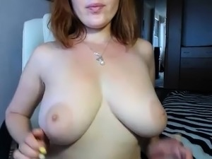 naked redheaded wife pic