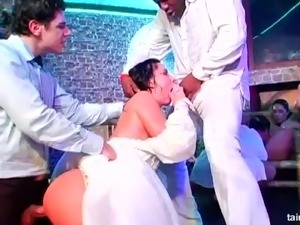 young brides erotic story