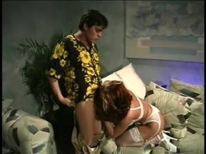 Kobe tai threesome