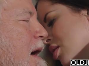 old man girl porn photos