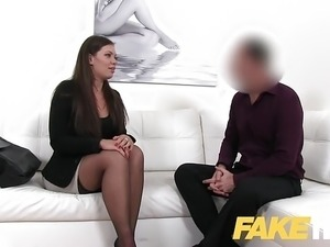 black fake tits sex