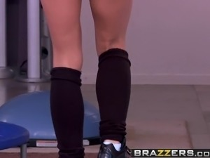 brazzers butts and blacks