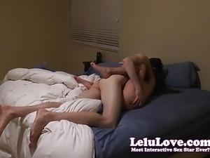 real girlfriend butt