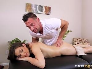 asian megaporn massage