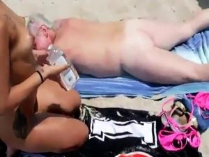 benidorm beach topless pictures