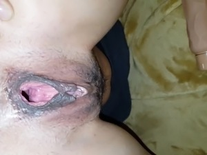 gaping pussy gaping asshole