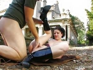 mature stripping video