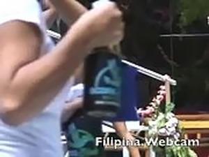 naked tiny filipina girls