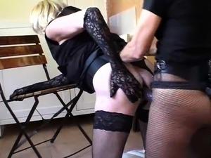 crossdresser hardcore porn