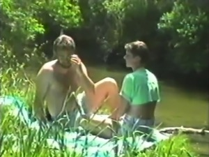 outdoor young sex video