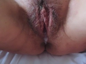 hairy meaty hanging japanese pussy pics