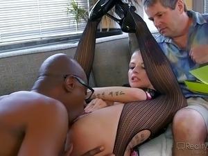 ebony pornstar edinburgh tid charles