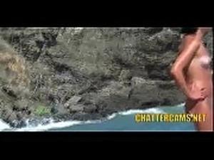 teen nudists video
