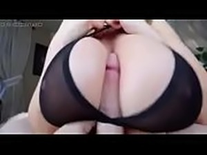 blonde wife fucking big cock