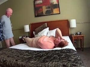 i watch my wife suck cocks