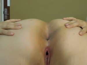 hot asian girl drilled