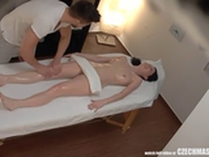 sexy striptease touches self girl