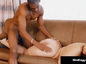 mature white slut black cock