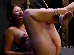 spanking pussy punishment videos