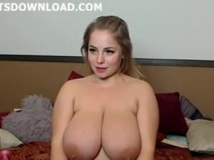 free pics of huge boobs