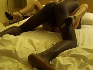 small girl bbc video