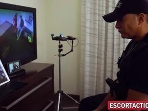 police porn tube xxx