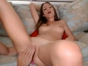 dy cock in lindsey pussy scream