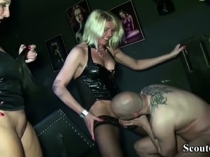 shemale femdom galleries free