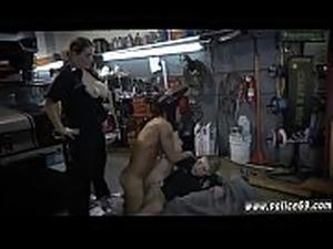 sexy police girl stripper free video