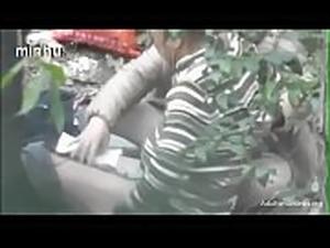 Chinese actress sex scene