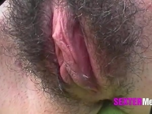 Big tit german