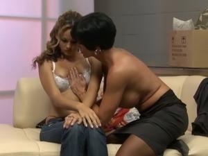 Nylons sex movies