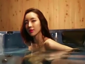mature korean sexy sona