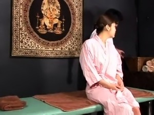 sexy japaneses boobs massage