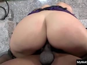 pantyhose sex nylon video couple both