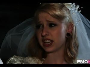 bride sex fantasy video