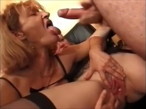 free vintage french hairy pussy