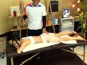 xxx asian massage thai