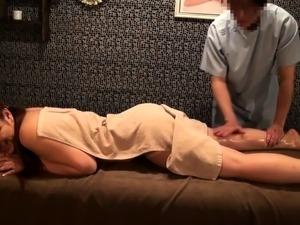 Naked massage sex