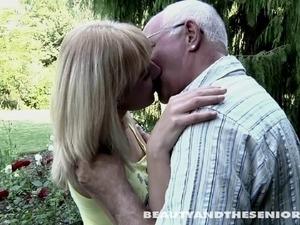 free porn video old man